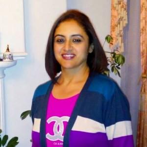 Priya Dogra Aurora