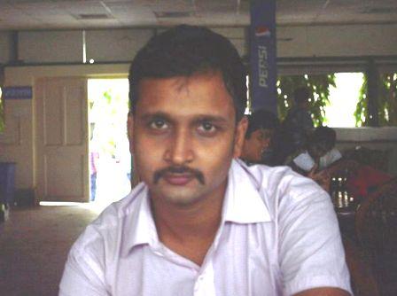 Bijesh Dwiwedy