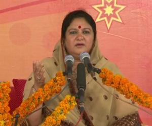 Uttarakhand Tourism Minister, Amrita Rawat