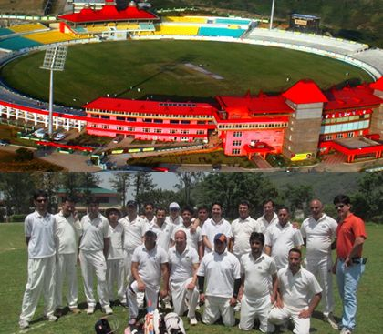 Himachal lawyers to bat at T-20 Cricket Tournament