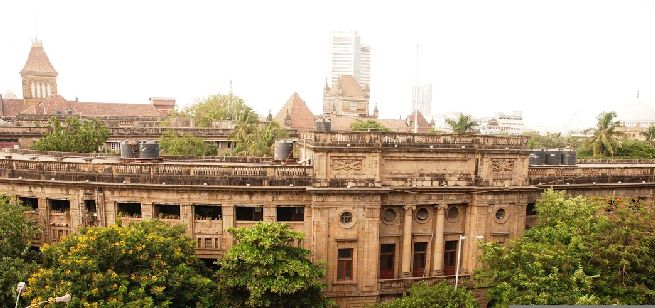 Institute of Forensic Sciences, Mumbai