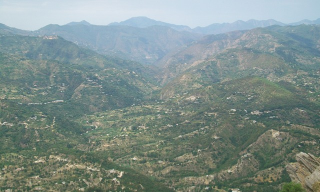 Uttarakhand Hills / Photo Credit: Yogesh Bhatt