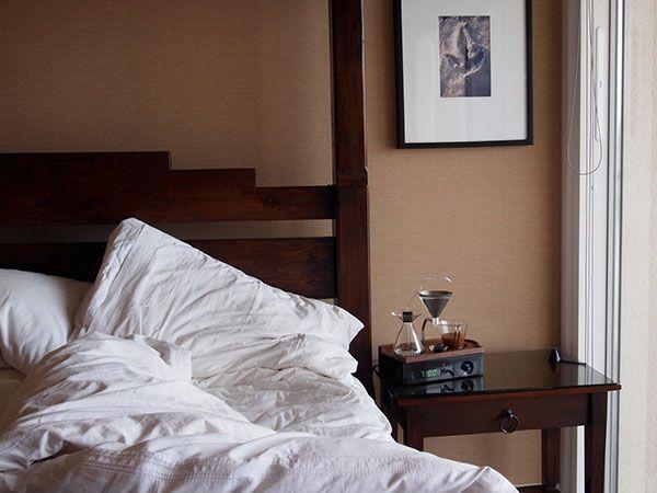 Barisieur coffee maker and alarm clock by Joshua Renouf_3