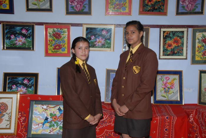 Art & Craft Exhibition Auckland House School_5