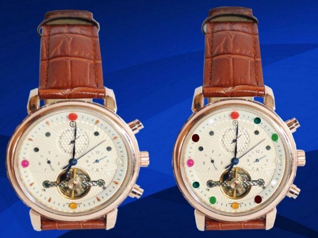Cosmic Pro wristwatch_1