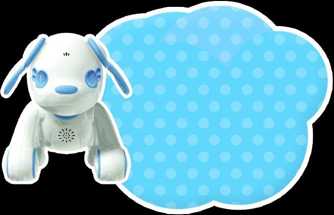 Poochi the robot dog_3