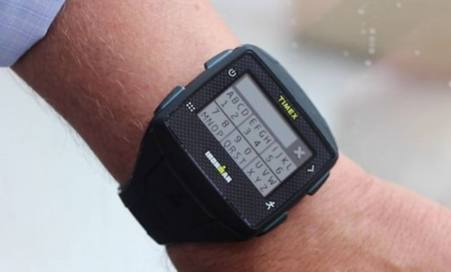 Timex enters smartwatch category_1