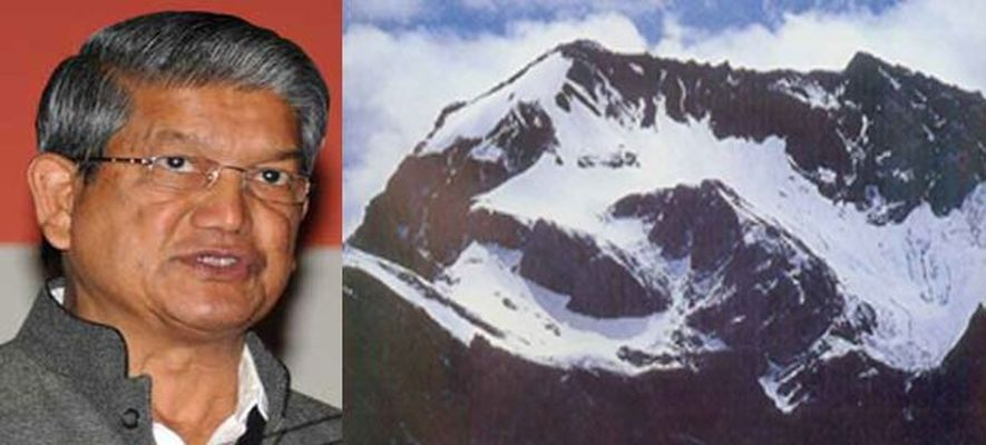 Kailash Mansarovar additional route not to Uttarakhand CM's liking_1