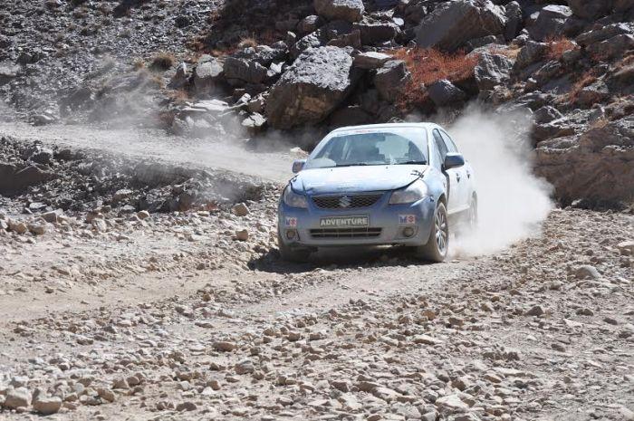 Buwal, Natraj win 2014 Xtreme Raid_2