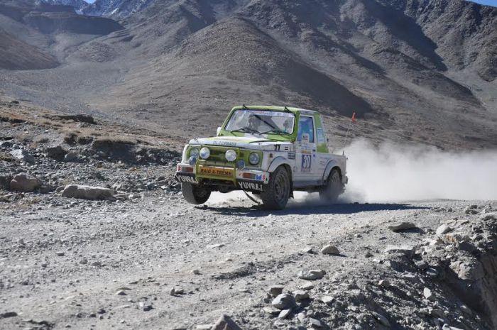 Buwal, Natraj win 2014 Xtreme Raid_3