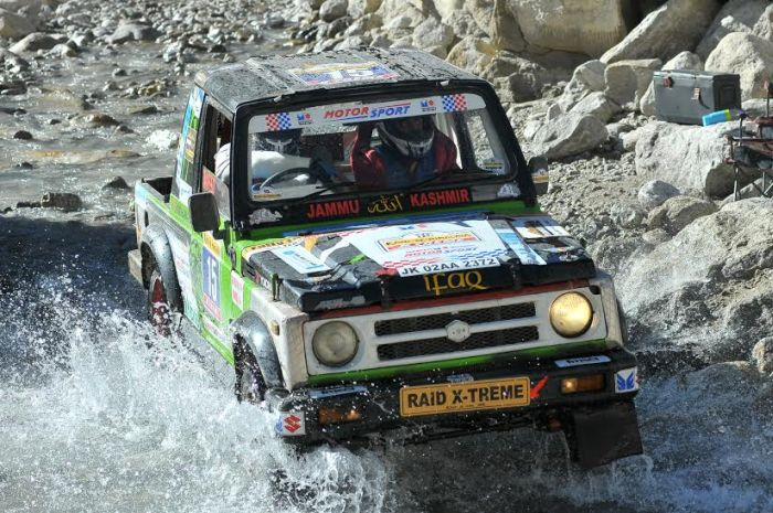 Buwal, Natraj win 2014 Xtreme Raid_4