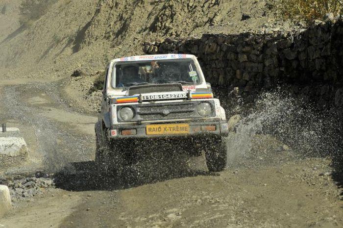 Buwal, Natraj win 2014 Xtreme Raid_5