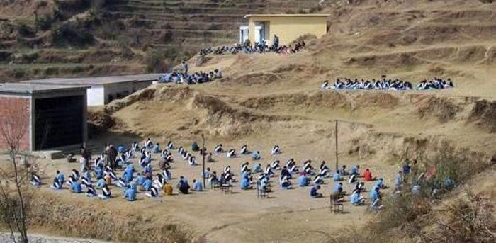 Uttarakhand government closing govt schools