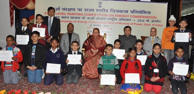 Winners of Category A