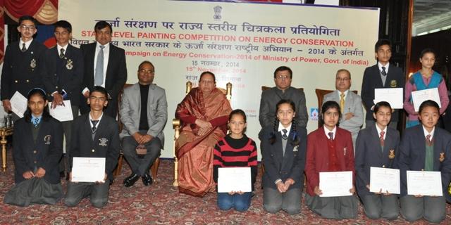 Winners of Category B