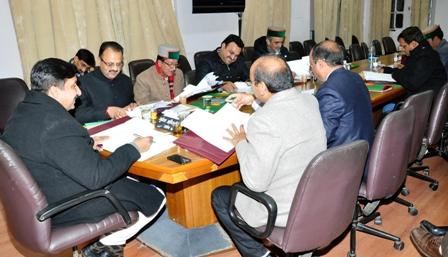 Agnihotri Meeting