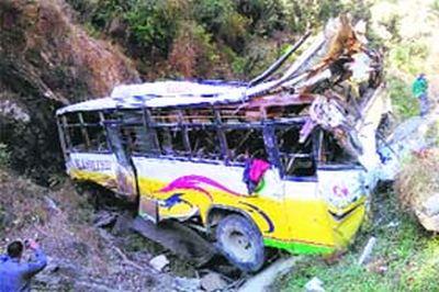 Big Tragedies of 2014 That Shook Himachal_1