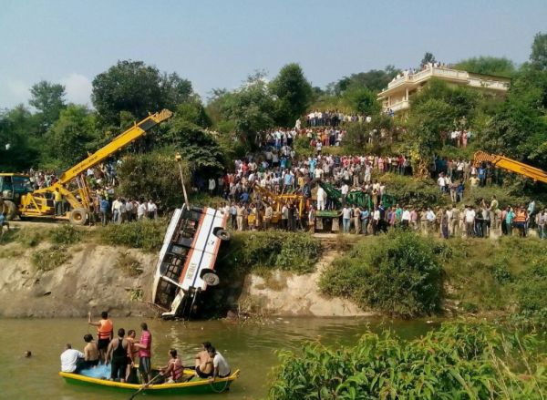 Big Tragedies of 2014 That Shook Himachal_3