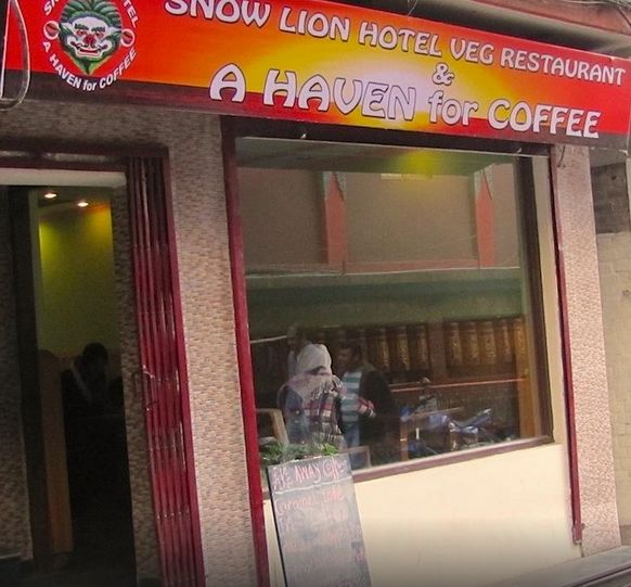 Snow Lion Restaurant