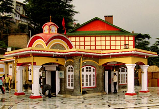 Walk to the Picturesque Kali Bari Temple_8