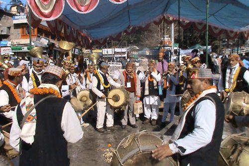 Manali-winter-carnival
