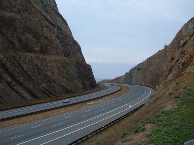 Interstate highway Maryland USA (Photo: Wikipedia)