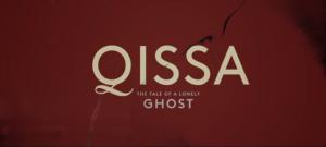 Lonley ghost