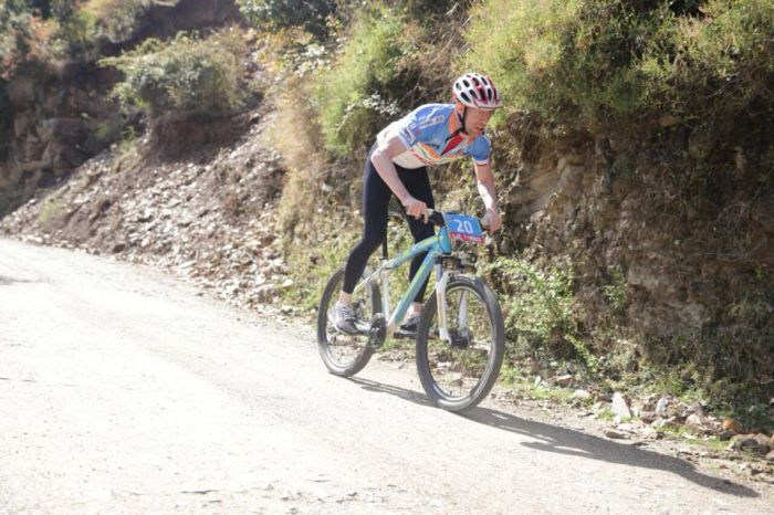 4th Edition of UT MTB Shimla 2015_1