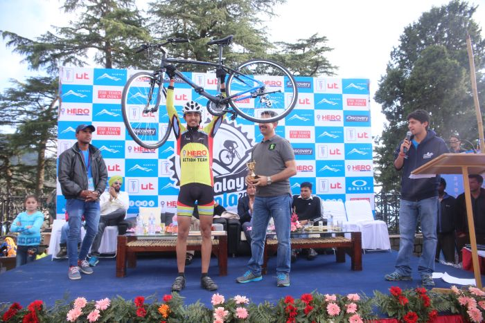 4th Edition of UT MTB Shimla 2015_3