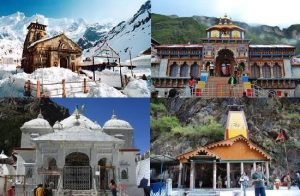 Early trunout indicates that char dham yatra confidence restored