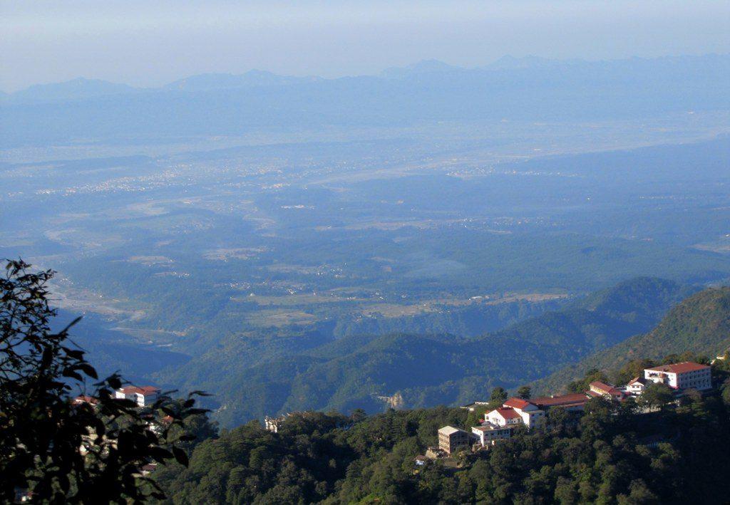 Dehradun Valley Uttarakhand