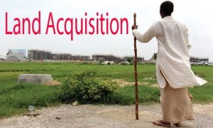 Land Acquisition Bill - It Is Better That We Act Now