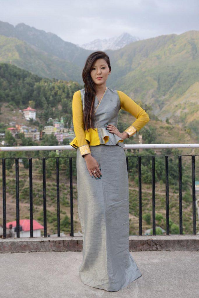 Tsering Dolma
